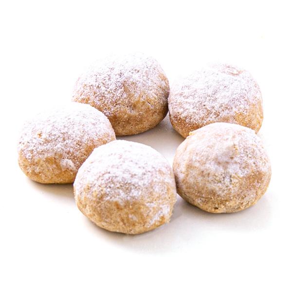 ほろほろきなこクッキー