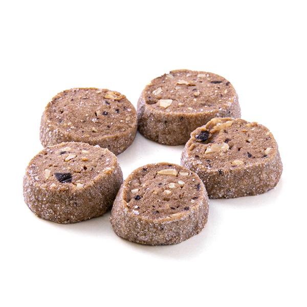 ウィーンチョコクッキー