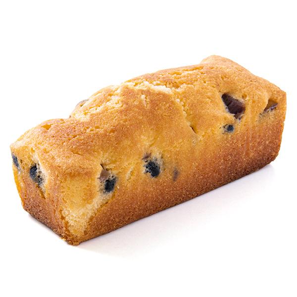 栗と黒豆のパウンドケーキ